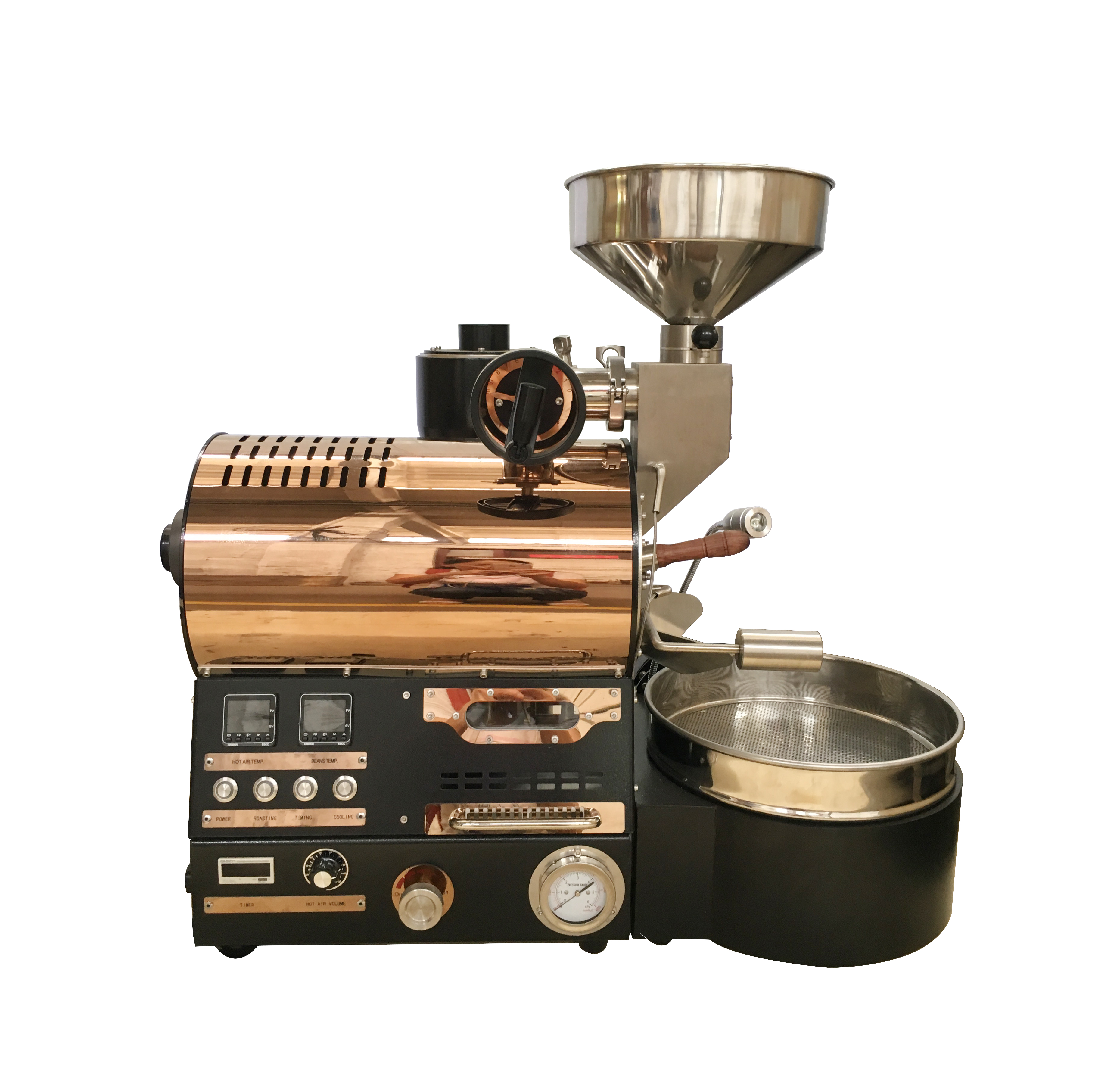 600 g coffee roaster