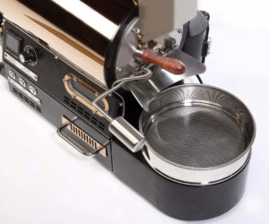 300g coffee roaster cooling tray