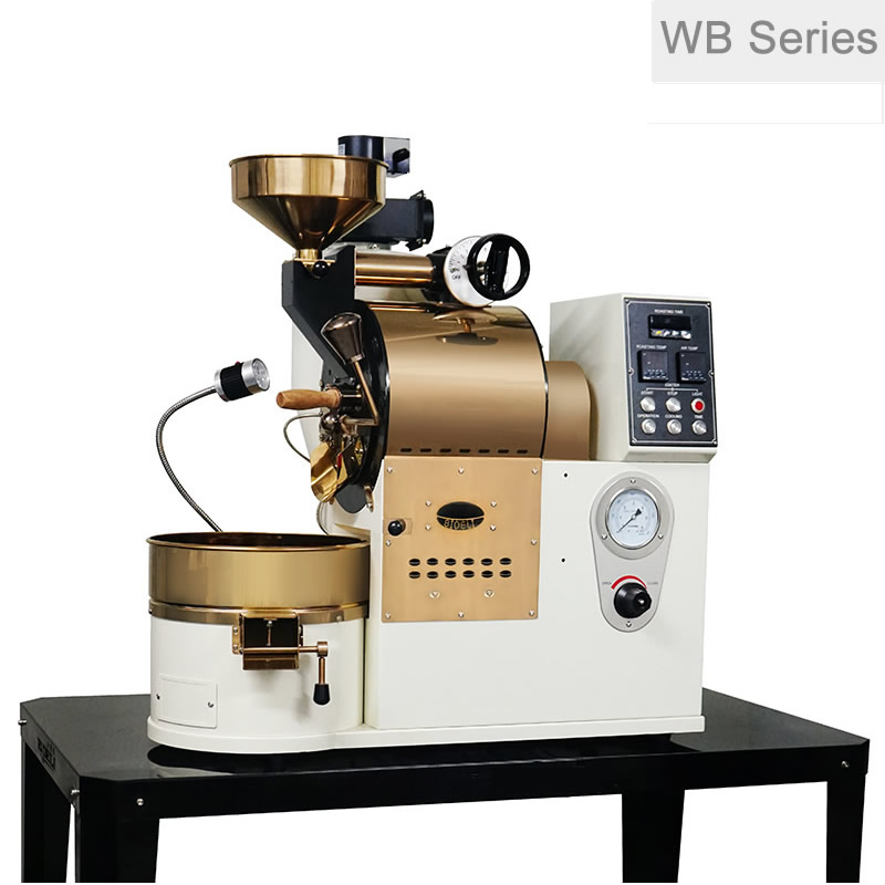 Wintop WB Series Coffee Roasters