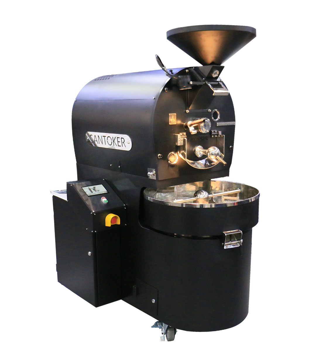 Santoker 12kg Coffee Roaster