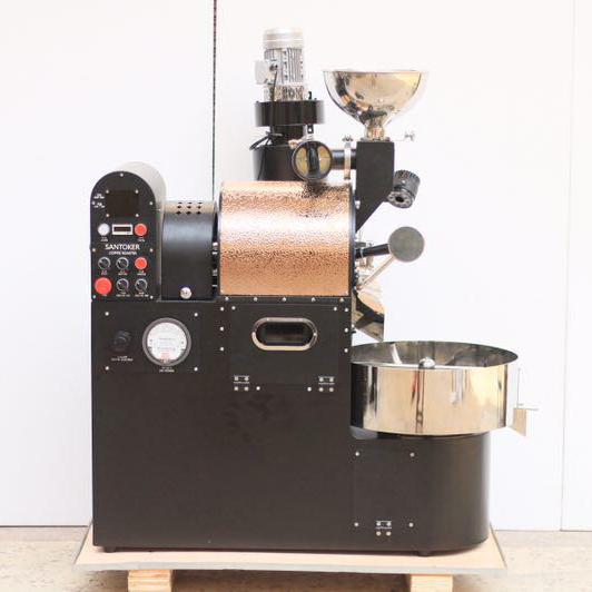 Wintop 3kg coffee roaster machine